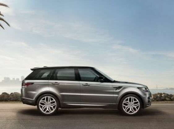 RANGE ROVER SPORT OFFER