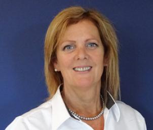 Judith Curran