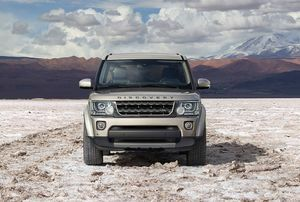 Land Rover N1 City News Update - September