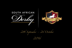 Land Rover Midrand and the South African Derby