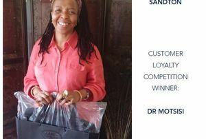 Land Rover Sandton Customer Loyalty Competition
