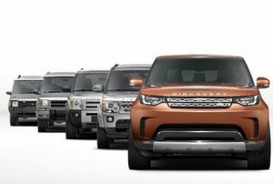 Get your All-New Discovery