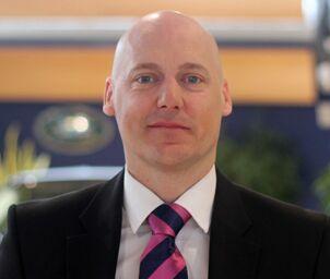 Tony Pearson