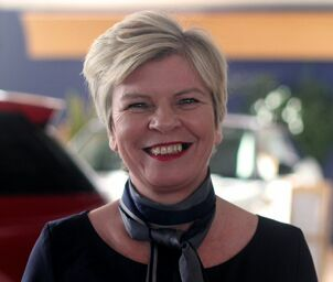 Denise Turner