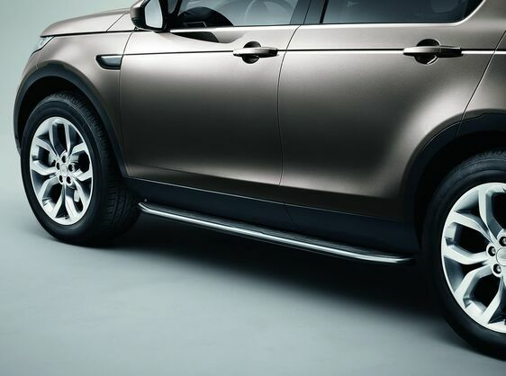 ACCESSORY OFFER FOR DISCOVERY SPORT