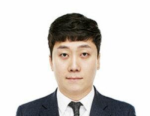 [영업1팀] 김용원