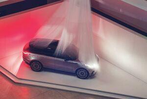 """""""რეინჯ როვერი"""" ბრიტანეთის ლუქს ავტომობილების უდიდესი ექსპორტიორია"""