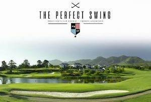 Standard Bank Perfect Swing Invitational