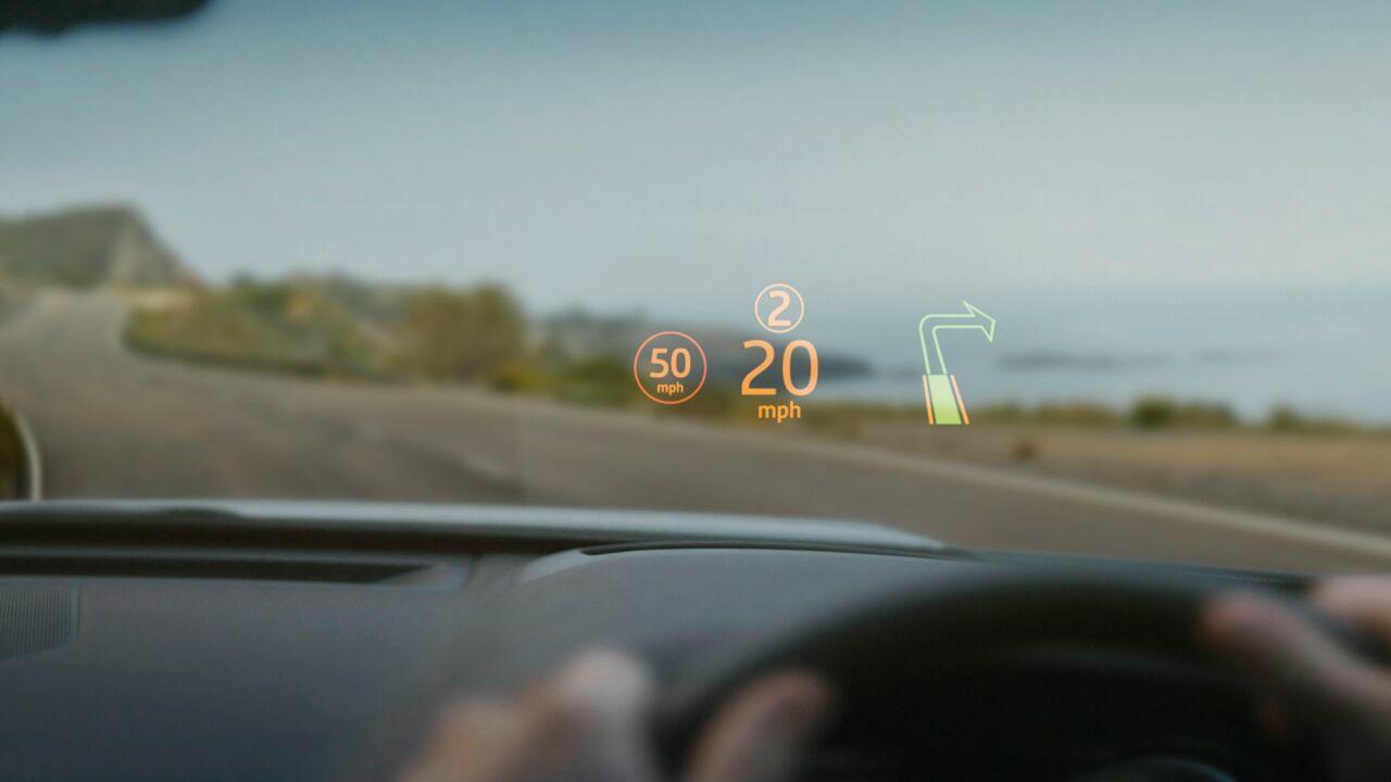 DRIVER AID TECHNOLOGIES