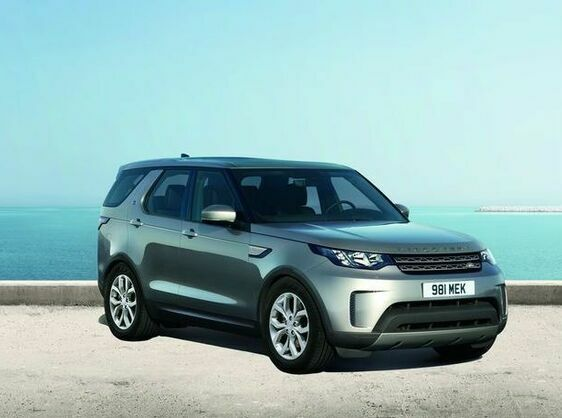 All-New Discovery Offer
