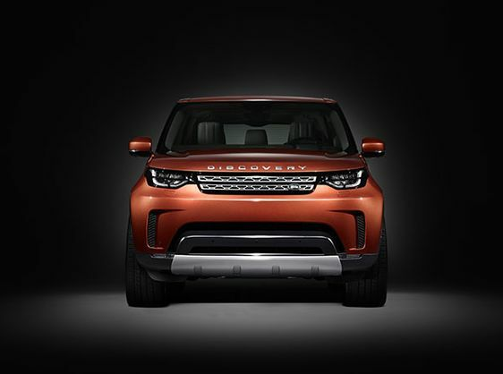 ALL-NEW DISCOVERY