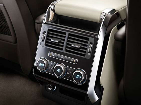 LAND ROVER AIR CONDITIONING SERVICE OFFER