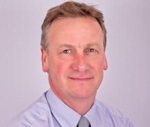 Tom Barlow