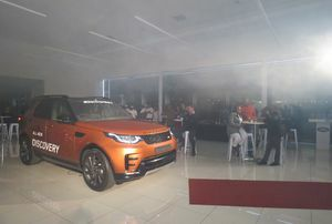 All-New Discovery Pre-Launch