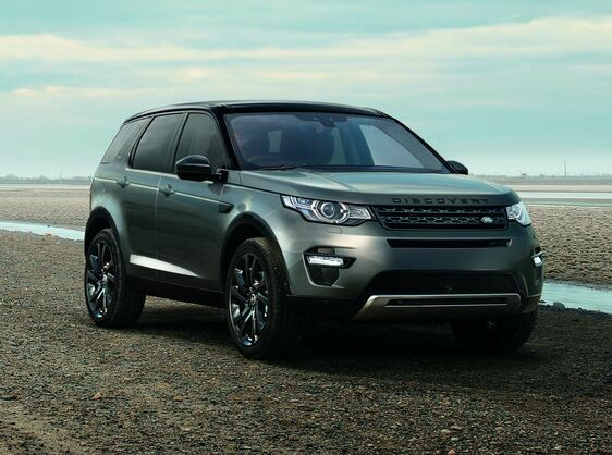 DISCOVERY SPORT PURE 2.0L 150 2WD 5 DOOR MANUAL