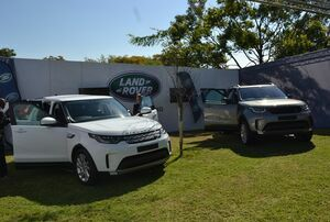 ALL NEW DISCOVERY LAUNCH