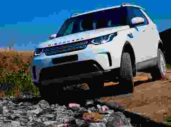 ​ALLIANCE MOTORS LAUNCHES ALL NEW DISCOVERY