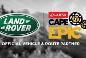 LAND ROVER GOES ABOVE AND BEYOND TO SCOUT ROUTE FOR 2018 ABSA CAPE EPIC