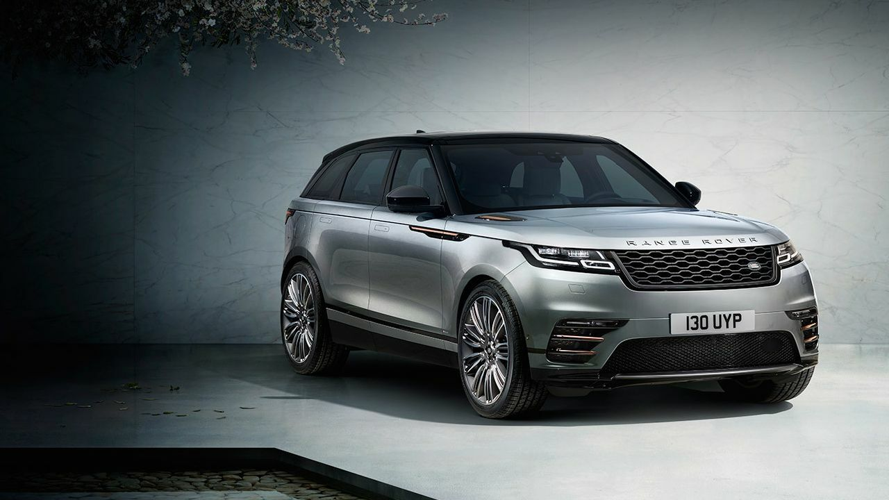 RANGE ROVER VELAR 0.70% LOYAL OWNERSHIP