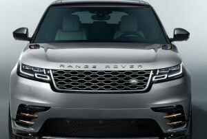TECHNOLOGY AT HEART OF RANGE ROVER VELAR'S DESIGN