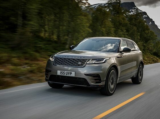 LAND ROVER ANNOUNCES PRICES OF THE NEW RANGE ROVER VELAR FROM ₹ 78.83 LAKH IN INDIA