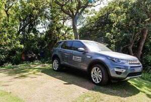 ​Land Rover Durban's LIV Golf Day