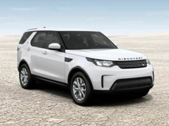 Discovery Diesel SW 2.0 SD4 S 5dr Auto