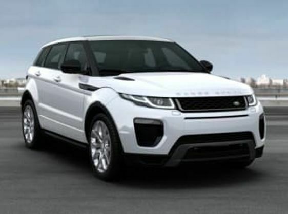 Range Rover Evoque Diesel Hatchback 2.0 eD4 HSE Dynamic 5dr Manual