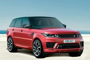 LAND ROVER BEGINS BOOKINGS OF THE MODEL YEAR 2018 RANGE ROVER AND RANGE ROVER SPORT