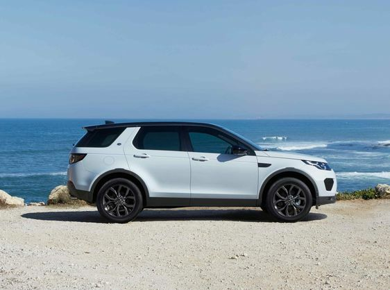 Discovery Sport - Personal Contract Hire