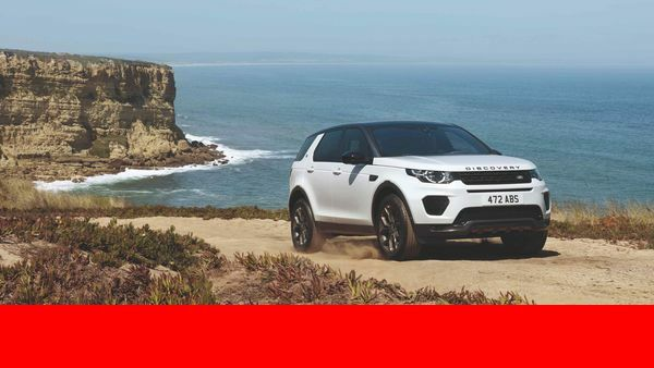 Land Rover Personal Contract Hire (PCH)