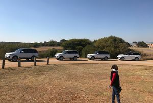 Land Rover Midrand – Gerotek Customer Day