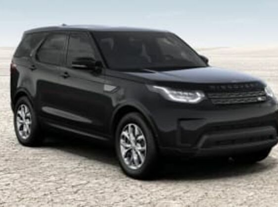 Discovery 3.0 SDV6 HSE 5dr Auto