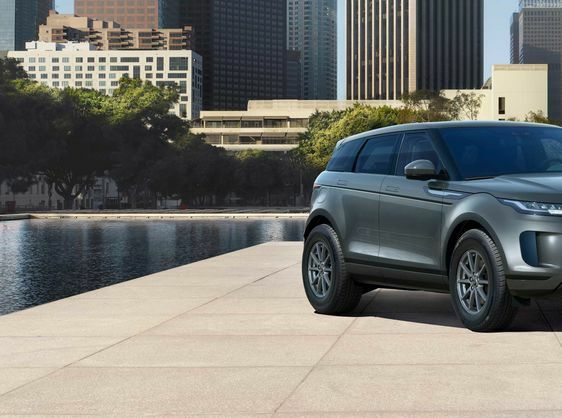 Range Rover Evoque - Business Contract Hire