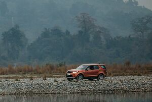 LAND ROVER JOURNEYS INTRODUCED IN INDIA EXCLUSIVELY FOR OWNERS OF LAND ROVERS