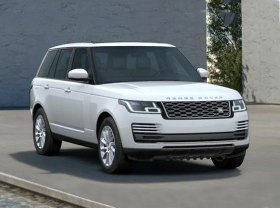 RANGE ROVER - LAKELAND OFFER
