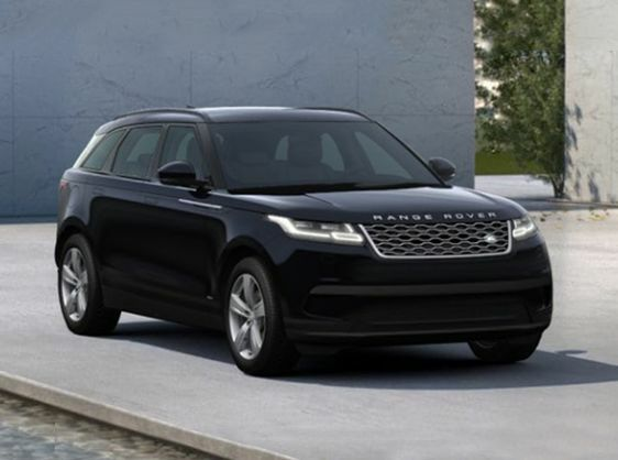 RANGE ROVER VELAR - LAKELAND OFFER