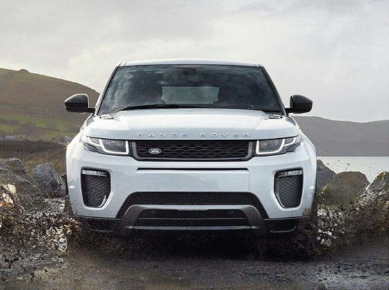 EVOQUE - LAKELAND OFFER