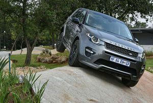 All-new Jaguar Land Rover EXPERIENCE Johannesburg officially open