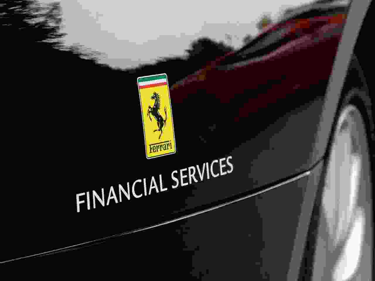 Ferrari Financial Service