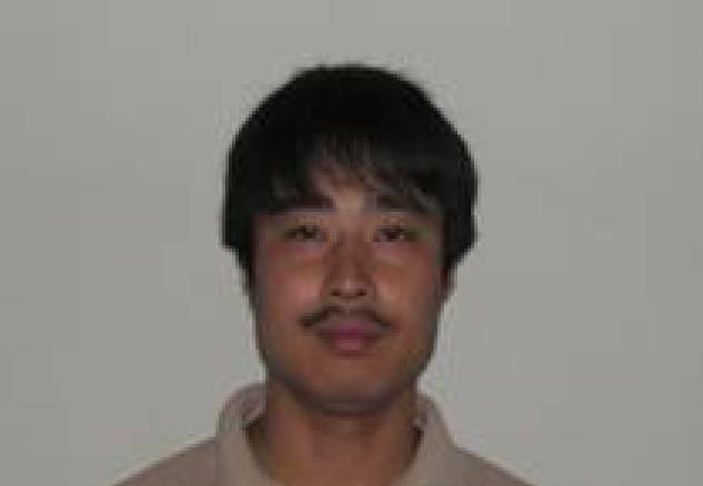 Staff picture of Xiang Yang Ding