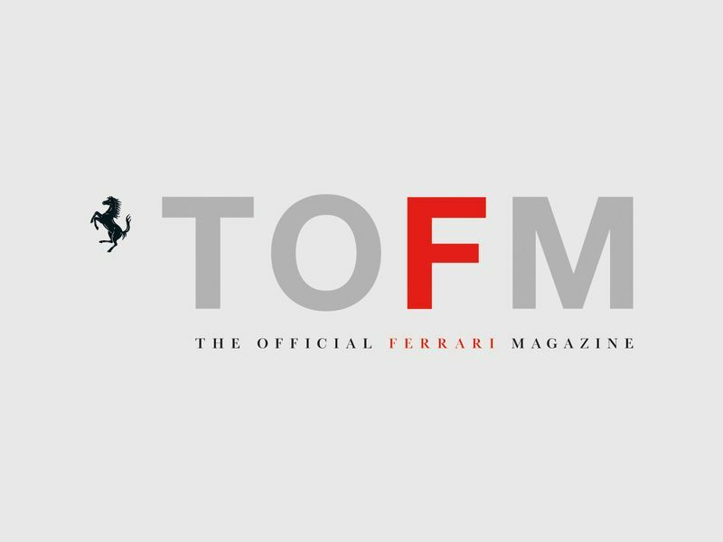 The Official Ferrari Magazine
