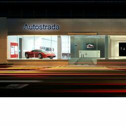 About Autostrada