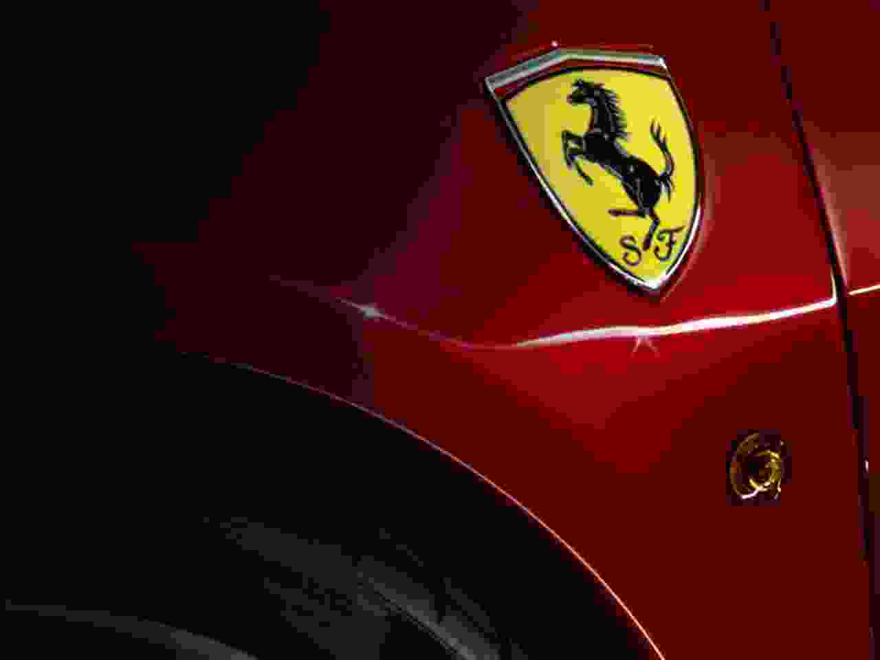 Ferrari 7 Years Maintenance