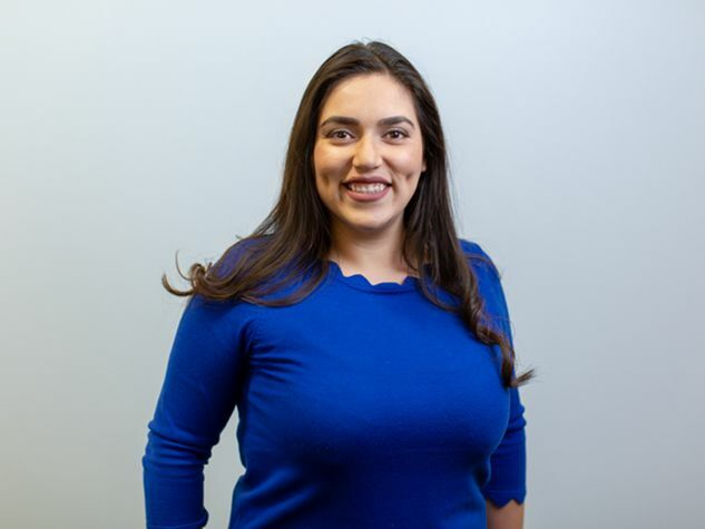 Staff picture of Joanna Palafox