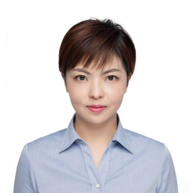 Staff picture of Effie Tian