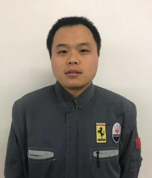 Staff picture of Wei Wei Ma